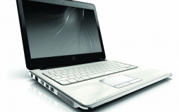 Pavilion dv2-1110us Entertainment Notebook